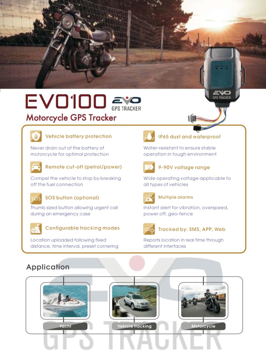 evo-100