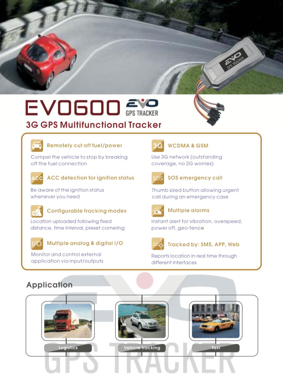 evo-600