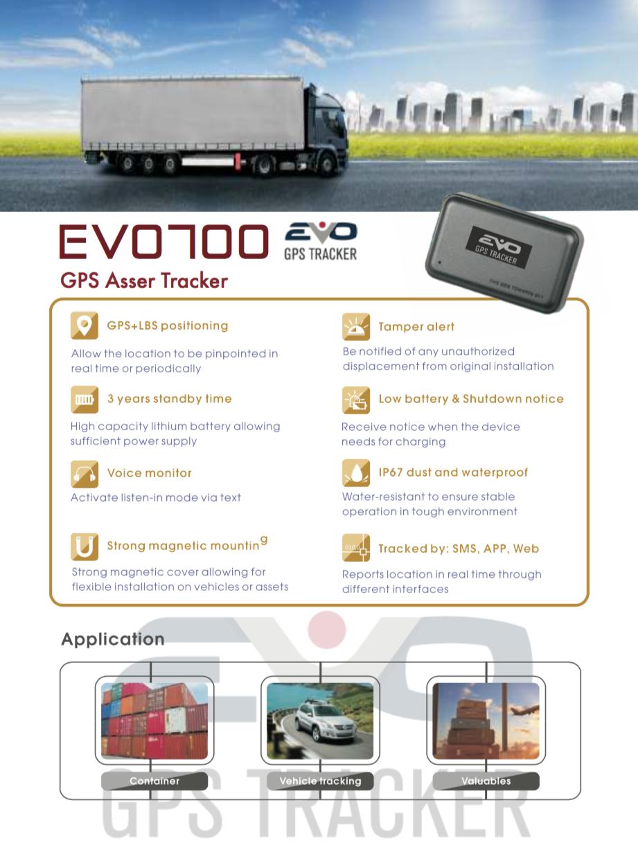 evo-700